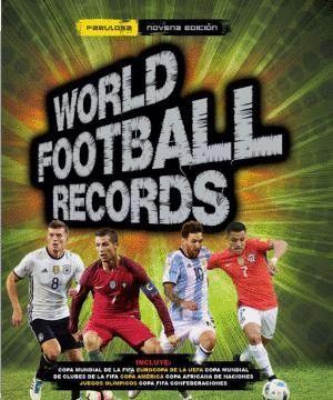 WORLD FOOTBAL RECORDS 2017