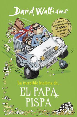 EL PAPA PISPA