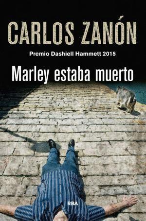 MARLEY ESTABA MUERTO