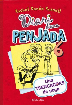 UNA TRENCACORS DE PEGA
