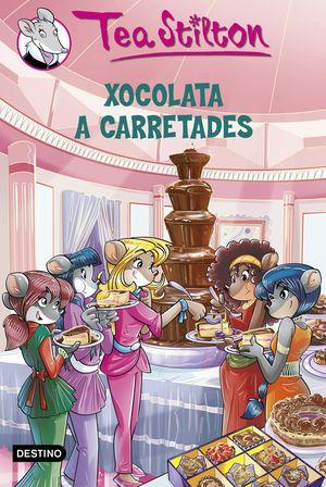 XOCOLATA A CARRETADES