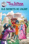 ELS SECRETS DE L'OLIMP