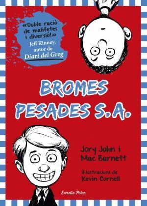 BROMES PESADES S.A.
