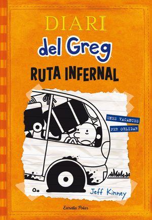 RUTA INFERNAL