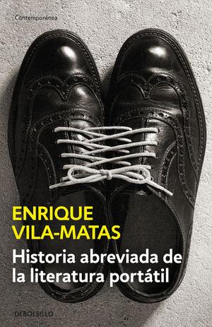 HISTORIA ABREVIADA DE LA LITERATURA PORTÁTIL