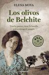 LOS OLIVOS DE BELCHITE