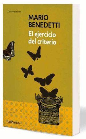 EL EJERCICIO DEL CRITERIO