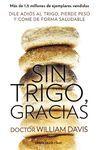 SIN TRIGO, GRACIAS