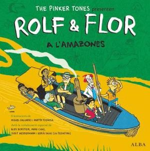 ROLF & FLOR A L'AMAZONES