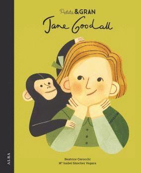 PETITA & GRAN JANE GOODALL