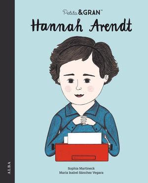 PETITA & GRAN HANNAH ARENDT