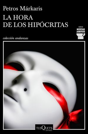 LA HORA DE LOS HIPÓCRITAS