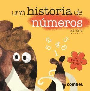 UNA HISTORIA DE NÚMEROS