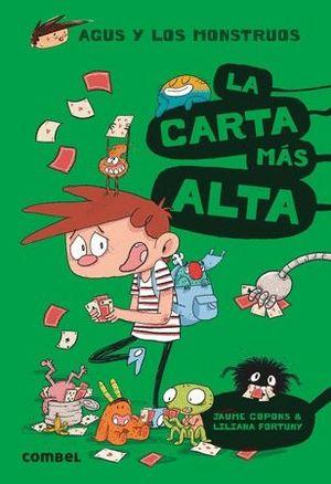 LA CARTA MÁS ALTA