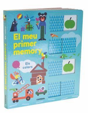 EL MEU PRIMER MEMORY