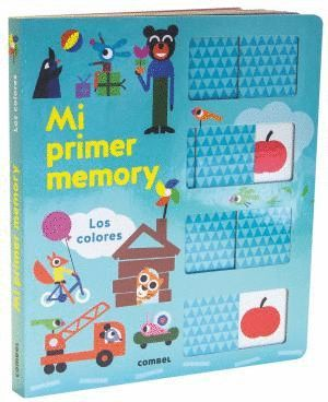 MI PRIMER MEMORY