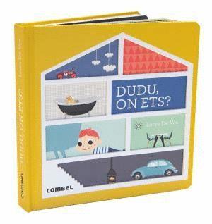 DUDU, ON ETS?