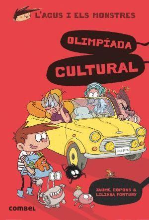 OLIMPÍADA CULTURAL