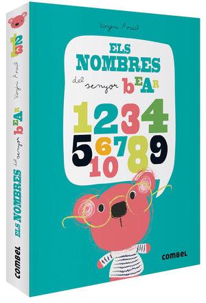 ELS NOMBRES DEL SENYOR BEAR