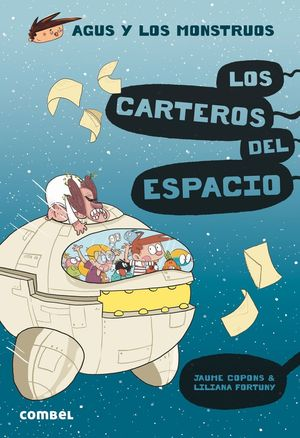 LOS CARTEROS DEL ESPACIO