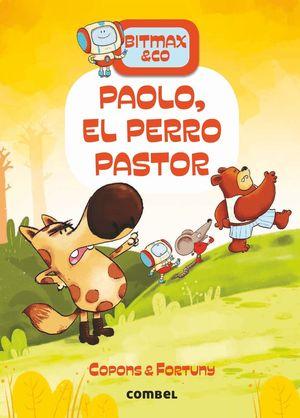 PAOLO, EL PERRO PASTOR