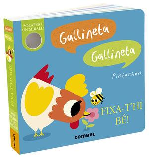 GALLINETA, GALLINETA