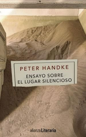 ENSAYO SOBRE EL LUGAR SILENCIOSO