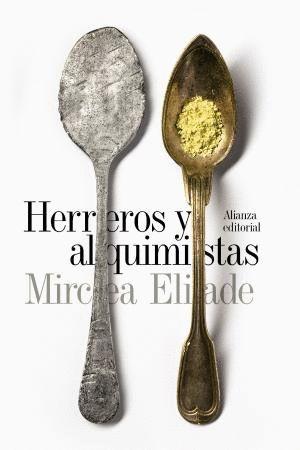 HERREROS Y ALQUIMISTAS