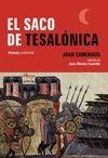 EL SACO DE TESALÓNICA