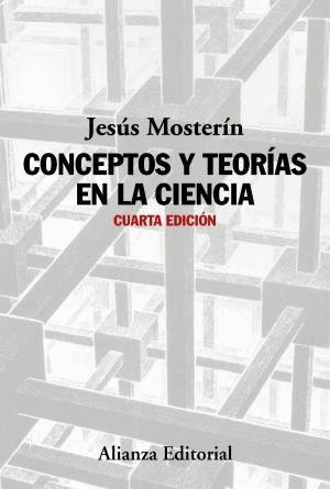 CONCEPTOS Y TEORÍAS EN LA CIENCIA