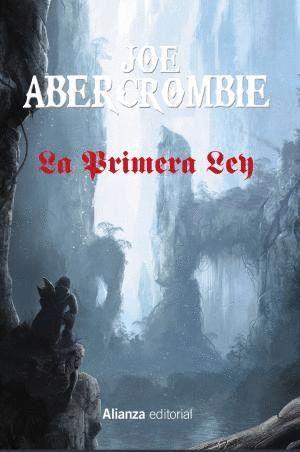 ESTUCHE LA PRIMERA LEY