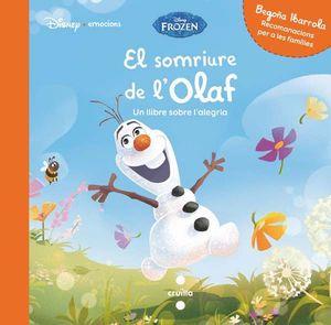 EL SOMRIURE DE L'OLAF