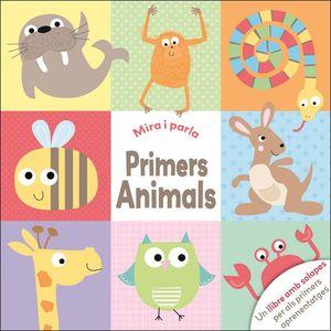 PRIMERS ANIMALS