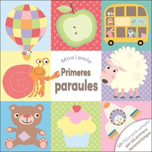 PRIMERES PARAULES