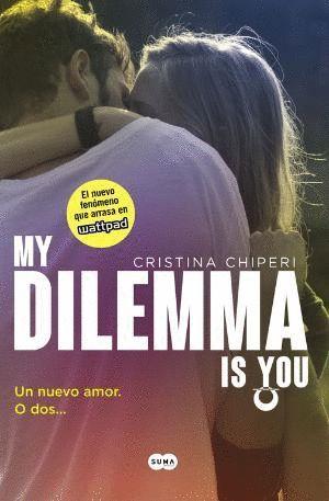MY DILEMMA IS YOU 1 UN NUEVO AMOR O DOS...