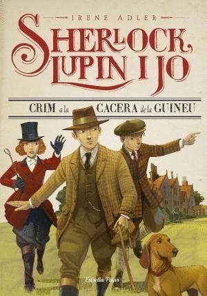 CRIM A LA CACERA DE LA GUINEU