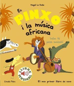 EN PINXO I LA MÚSICA AFRICANA