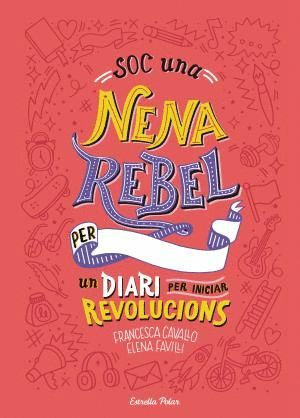 SOC UNA NENA REBEL