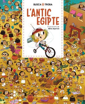 L'ANTIC EGIPTE