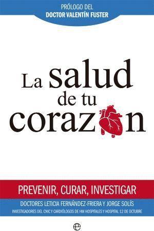 LA SALUD DE TU CORAZÓN
