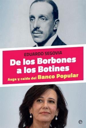 DE LOS BORBONES A LOS BOTINES