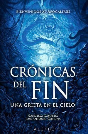 CRÓNICAS DEL FIN
