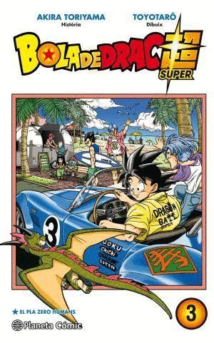BOLA DE DRAC SUPER 3