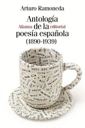ANTOLOGÍA DE LA POESÍA ESPAÑOLA
