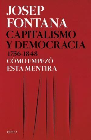 CAPITALISMO Y DEMOCRACIA