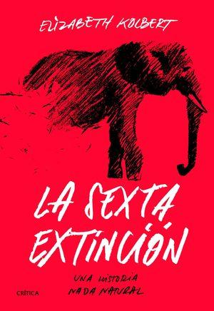LA SEXTA EXTINCIÓN