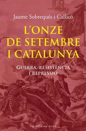 L'ONZE DE SETEMBRE I CATALUNYA