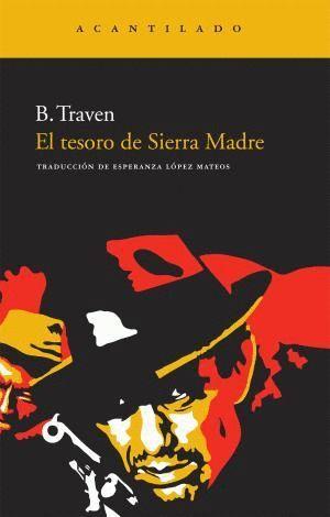 EL TESORO DE SIERRA MADRE