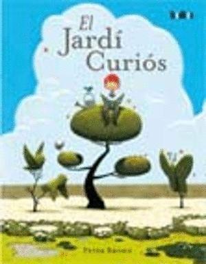 EL JARDÍ CURIÓS