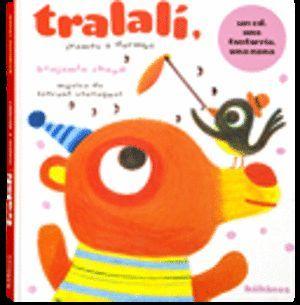TRALALI + CD